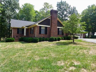Browns Summit Single Family Home For Sale: 2305 River Run Road