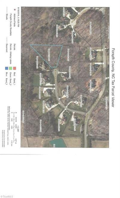 Lewisville Residential Lots & Land For Sale: 795 River Grove Court