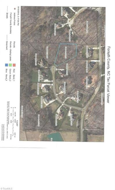 Lewisville Residential Lots & Land For Sale: 784 River Grove Court
