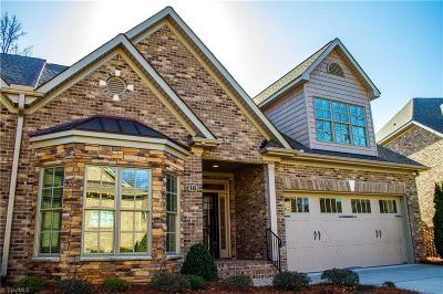 Greensboro Condo/Townhouse For Sale: 16 Blakeney Place