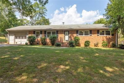 Kernersville Single Family Home Due Diligence Period: 6785 Vance Road
