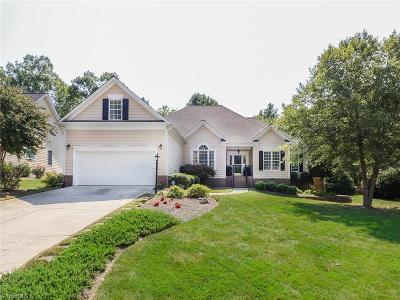 Jamestown Single Family Home Due Diligence Period: 4620 James Crossing Drive