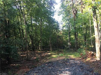 Guilford County Residential Lots & Land For Sale: 6768 Brookbank Road
