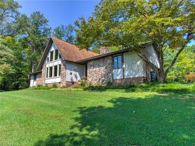 Single Family Home For Sale: 2134 Todd Drive