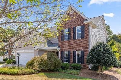 Kernersville Single Family Home For Sale: 5003 Long Mill Court