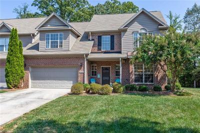 Greensboro Condo/Townhouse For Sale: 4000 Chianti Way