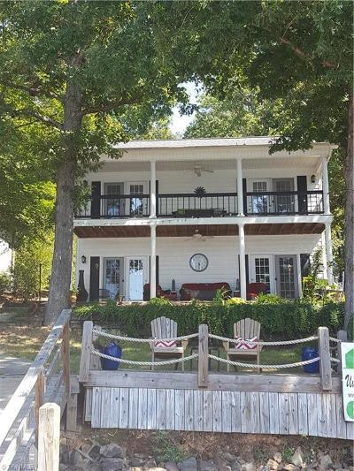 Lexington Single Family Home For Sale: 167 Haven Hill Road
