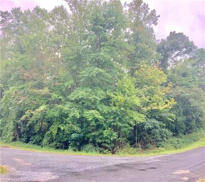 High Point Residential Lots & Land For Sale: 00 Calvin Street