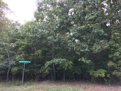 High Point Residential Lots & Land For Sale: 1229 Lakeview Heights Drive