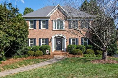Clemmons NC Single Family Home For Sale: $334,900