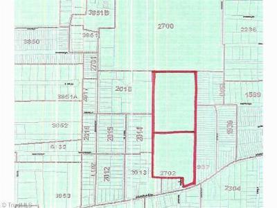 Winston Salem Residential Lots & Land For Sale: Clemmonsville Road 412 Elmwood Drive