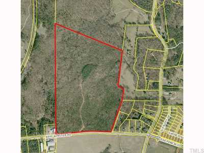 Franklin County Residential Lots & Land For Sale: 10 Bert Winston Road