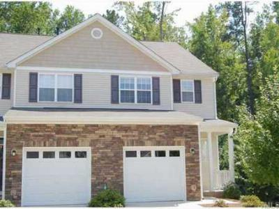 Townhouse Sold: 123 Jamison Woods Lane