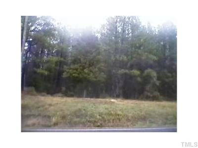 Johnston County Residential Lots & Land For Sale: Federal Road