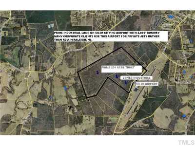 Residential Lots & Land For Sale: 1000 Airport Road