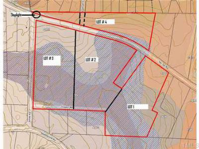 Residential Lots & Land Sold: 3017 Ten Ten Road