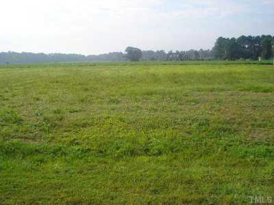 Dunn Residential Lots & Land For Sale: 33 Hickory Green Lane