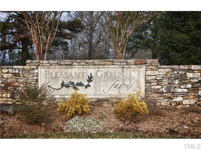 Orange County Residential Lots & Land Contingent: 11 Tall Oaks Circle