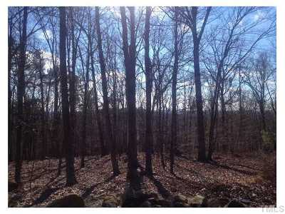 Chatham County Residential Lots & Land For Sale: 32603 Archdale