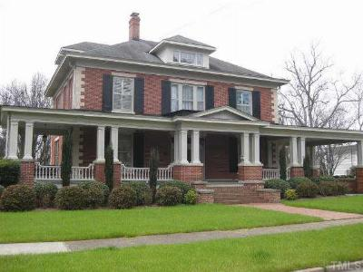 Oxford Single Family Home For Sale: 312 Main Street