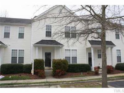 Townhouse Sold: 105 Arbor Light Road