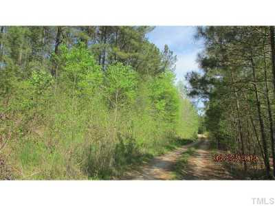 Lee County Residential Lots & Land For Sale: Shallow Creek Lane