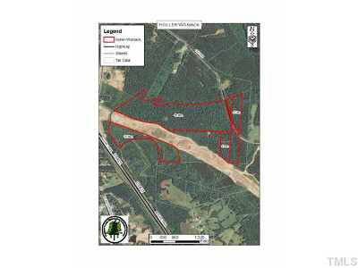 Lee County Residential Lots & Land For Sale: Cotton Road