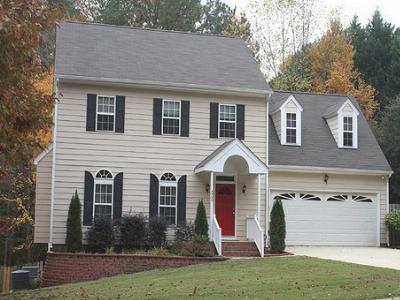 Single Family Home Sold: 4333 Worley Drive