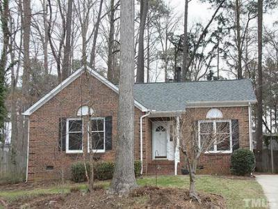 Raleigh NC Single Family Home Sold: $214,900