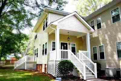 Durham Rental Pending: 1015 Ninth Street #2