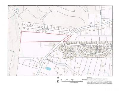 Wake County Residential Lots & Land For Sale: 3400 Barwell Road