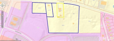 Durham County Residential Lots & Land Contingent: 4216 Lumley Road
