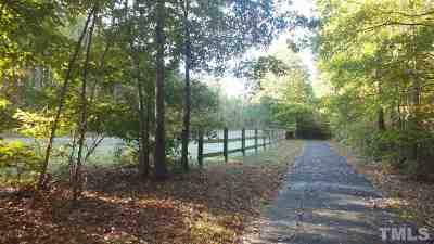 Colvard Farms Residential Lots & Land For Sale: 366 Crimson Oak Drive