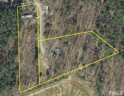 Morrisville Residential Lots & Land Contingent: 310 & 324 Sunset Avenue