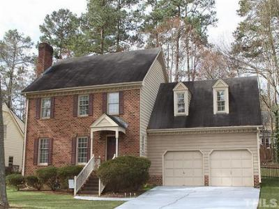 Raleigh NC Single Family Home Recently Sold: $299,900