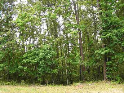 Lee County Residential Lots & Land For Sale: Osgood Road