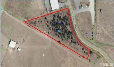 Commercial Lots & Land For Sale: 18 Shipwash Drive