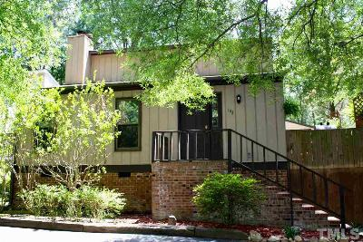 Single Family Home For Sale: 103 Bonnell Court