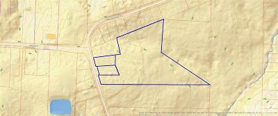 Durham County Residential Lots & Land Contingent: 1011 S Mineral Springs Road