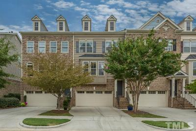 Townhouse Sold: 406 Panorama Park Place