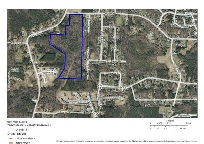 Durham Residential Lots & Land Contingent: 3712 Holder Road