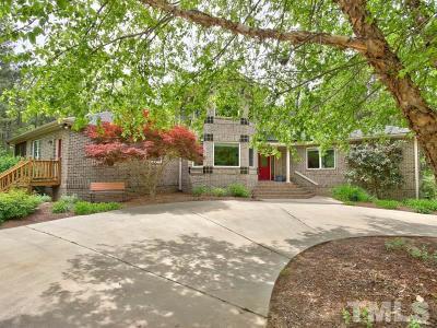 Single Family Home Pending: 5668 Harward Lane