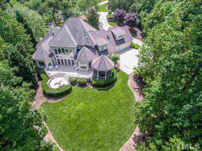 Governors Club Single Family Home Pending: 97529 Franklin Ridge