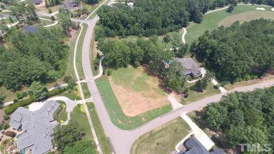 Wake County Residential Lots & Land For Sale: 1301 Eagleson Lane