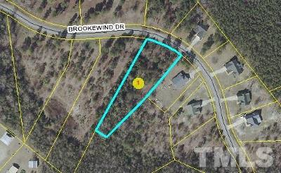 Sampson County Residential Lots & Land For Sale: Lot #15 Brookewind Drive