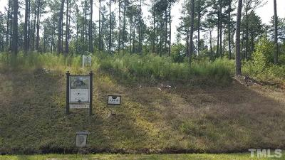 Apex Single Family Home For Sale: 218 Carolina Crossings Drive #Lot 19