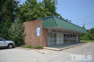 Orange County Commercial For Sale: 100 Smith Level Road