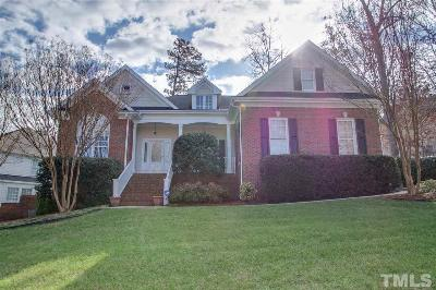 Single Family Home Sold: 1004 Lylebourne Court
