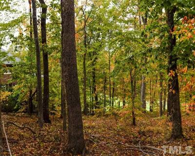 Chatham County Residential Lots & Land For Sale: 10407 Manly