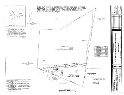 Chatham County Residential Lots & Land For Sale: 1000 Johnson Road